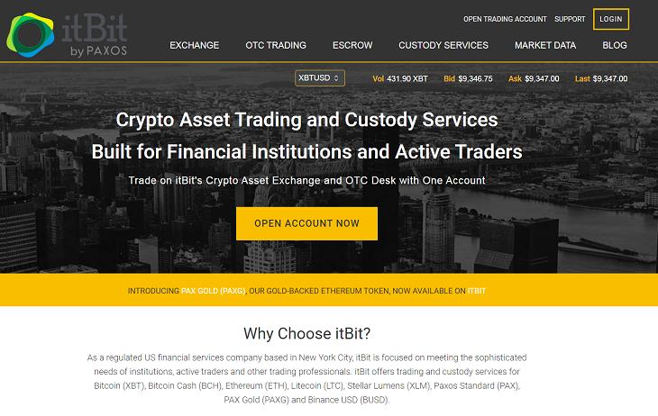 iniciando uma empresa de investimento em criptomoedas onde você pode trocar bitcoin em nova york